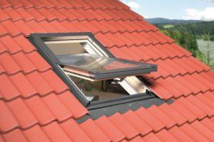 Fenêtre de toit - Velux