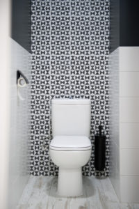 Prix de pose d'un WC : le budget à prévoir