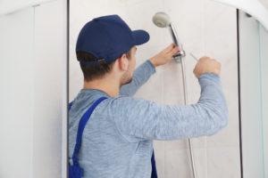 Prix douche rénovation salle de bain