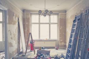 Prix d'une rénovation complète maison ancienne