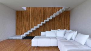 Prix escalier design en pierre