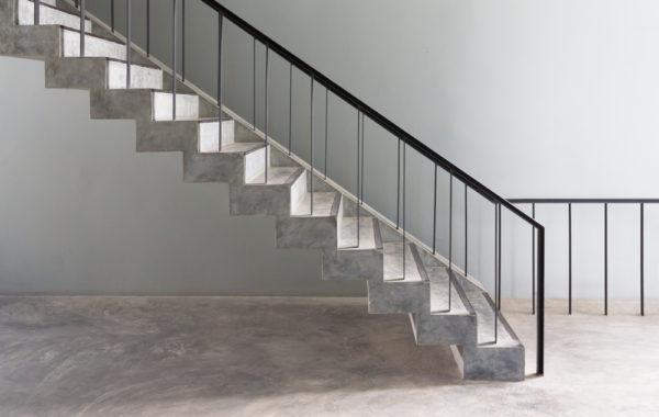 Prix escalier en béton