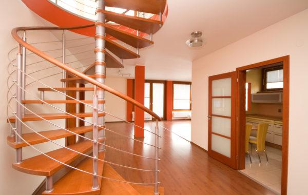 Prix escalier en colimaçon