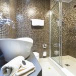 Prix réalisation salle de bain