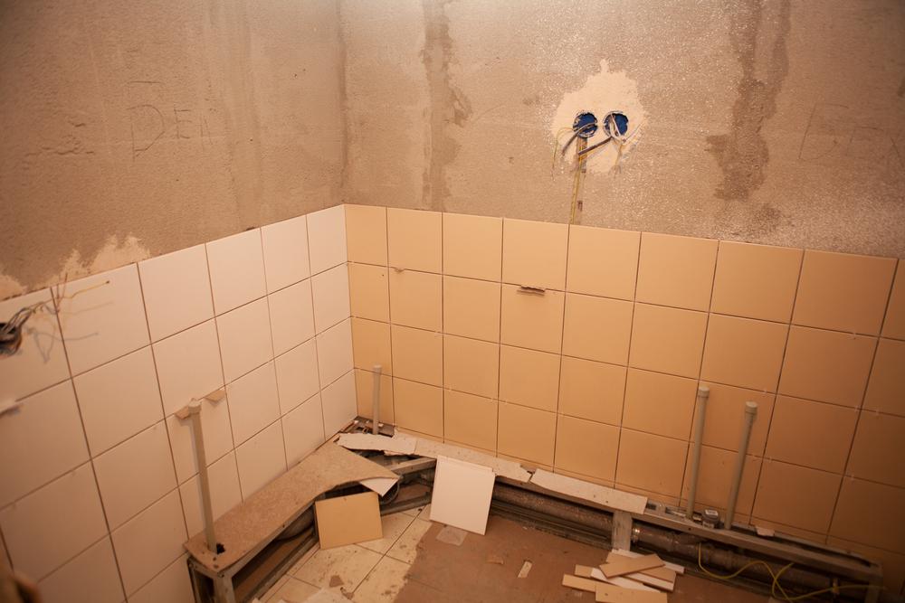 Prix rénovation salle de bain complète