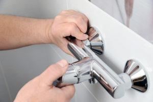 Prix robinetterie rénovation salle de bain