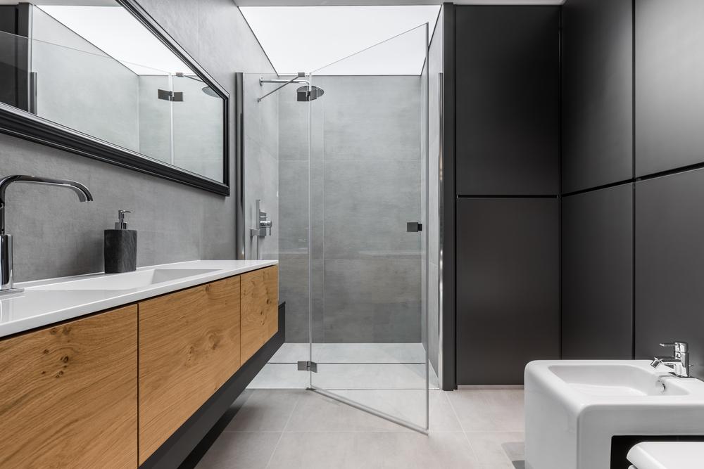 Installation salle de bain comparatif des prix complet pose et mat riel - Prix salle de bain complete ...