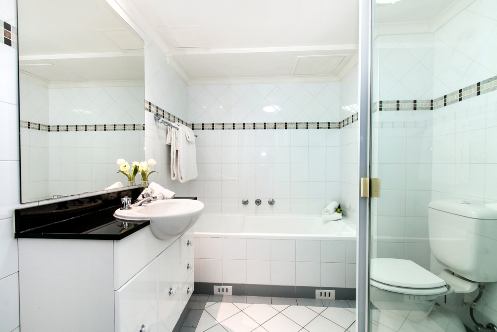 Rénovation petite salle de bain