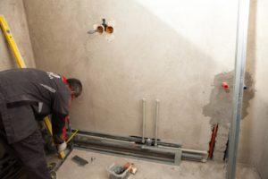 Rénovation salle de bain italienne-1