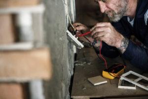 cout rénovation électrique appartement