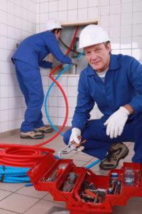Tarif plombier salle de bain