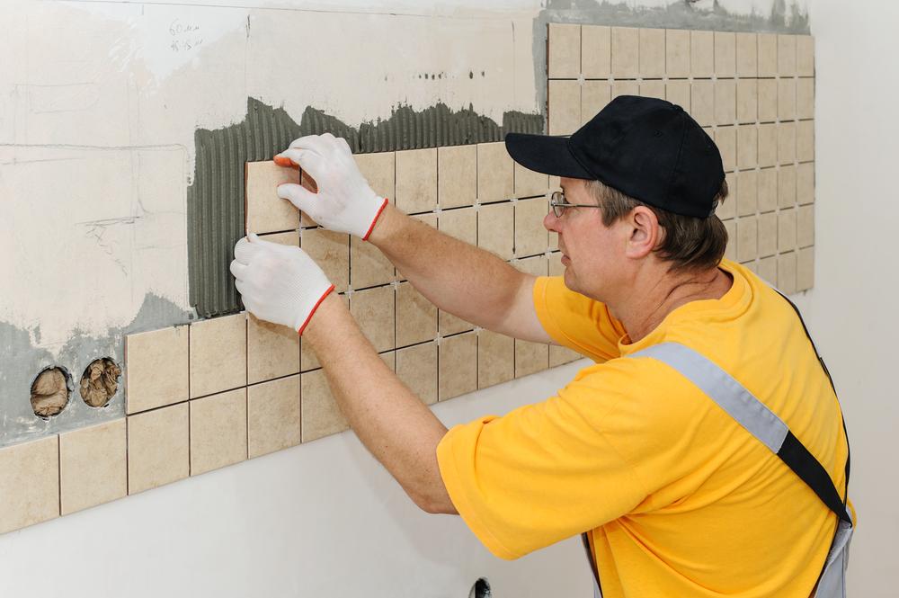 Tarif rénovation carrelage salle de bain