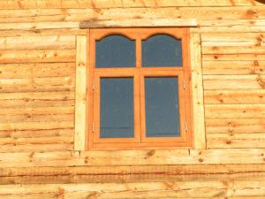 confort fenêtre bois