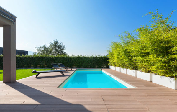 Construire une piscine en 2018 guide complet sur le for Prix construction piscine