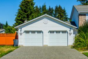 Faire construire un garage double indépendant