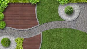 Prix d 39 un paysagiste guide complet sur le budget pr voir for Cout amenagement jardin paysagiste