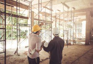 Prix entreprise et architecte pour la construction d'un garage