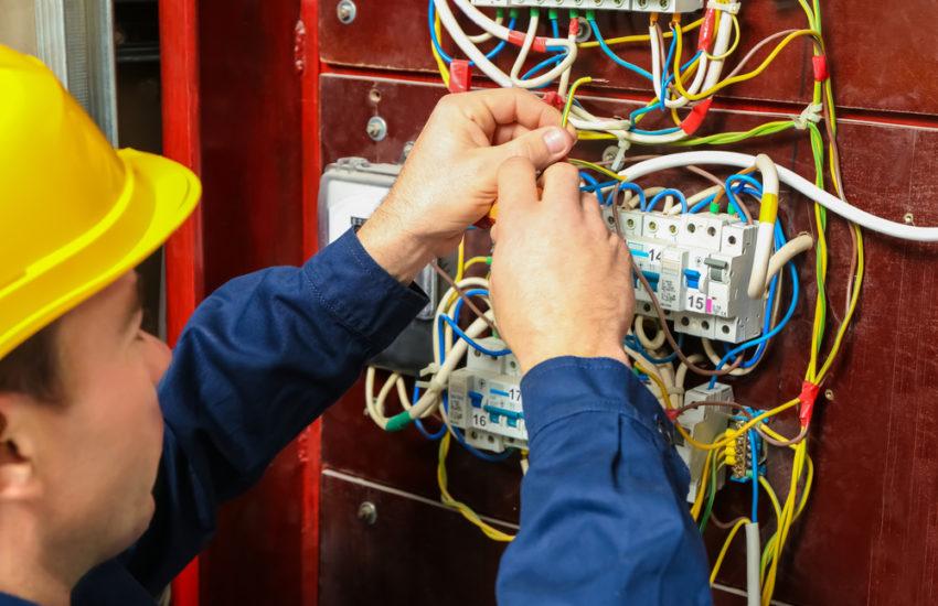 Tarif forfaitaire électricien