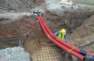 Technicien raccordement viabilisation terrain tarif