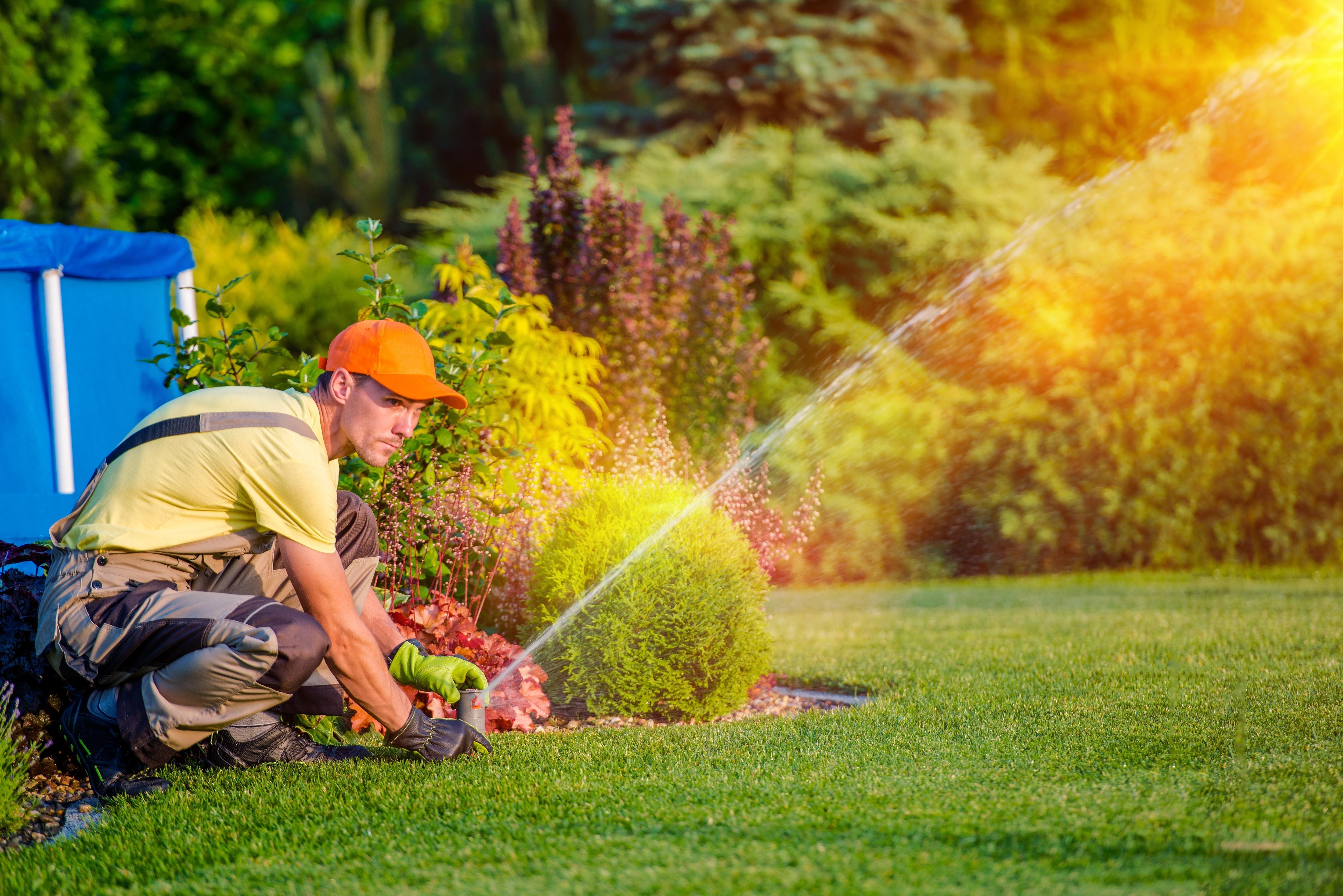 le guide de l'aménagement de jardin : prix, prestations et comparatif