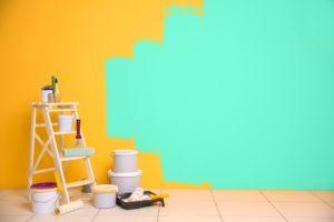 Peinture isolante : prix au m² et exemples de réalisations