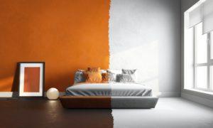 Peinture pour chambre : tarifs et exemples de réalisations