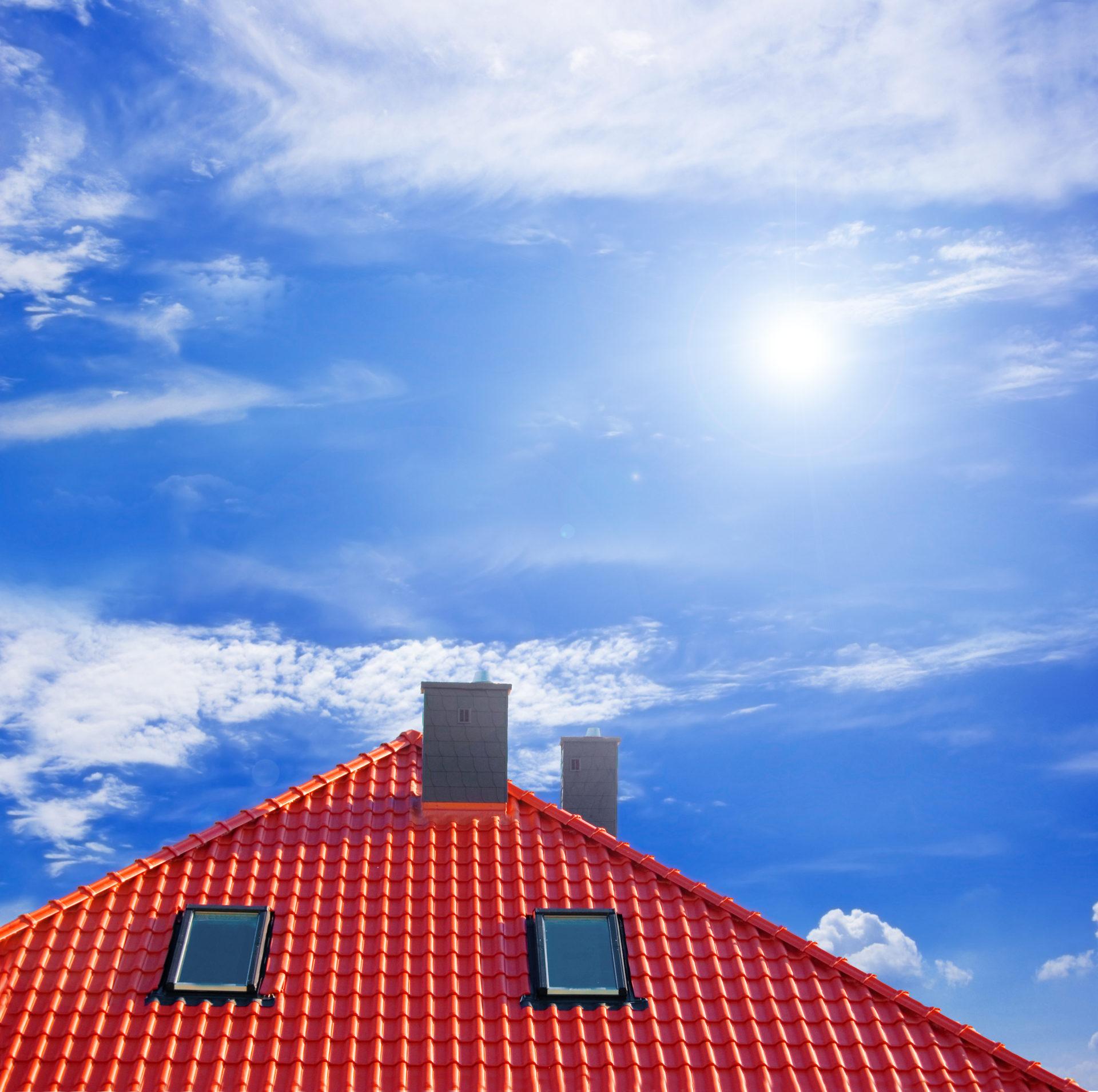 Peinture sur toiture guide complet sur le budget pr voir for Budget toiture