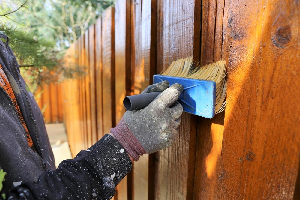 pose de clôture aides