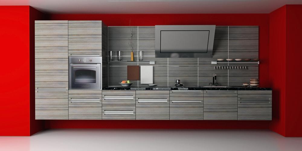peinture pour cuisine guide complet sur le prix et exemples de r alisation. Black Bedroom Furniture Sets. Home Design Ideas
