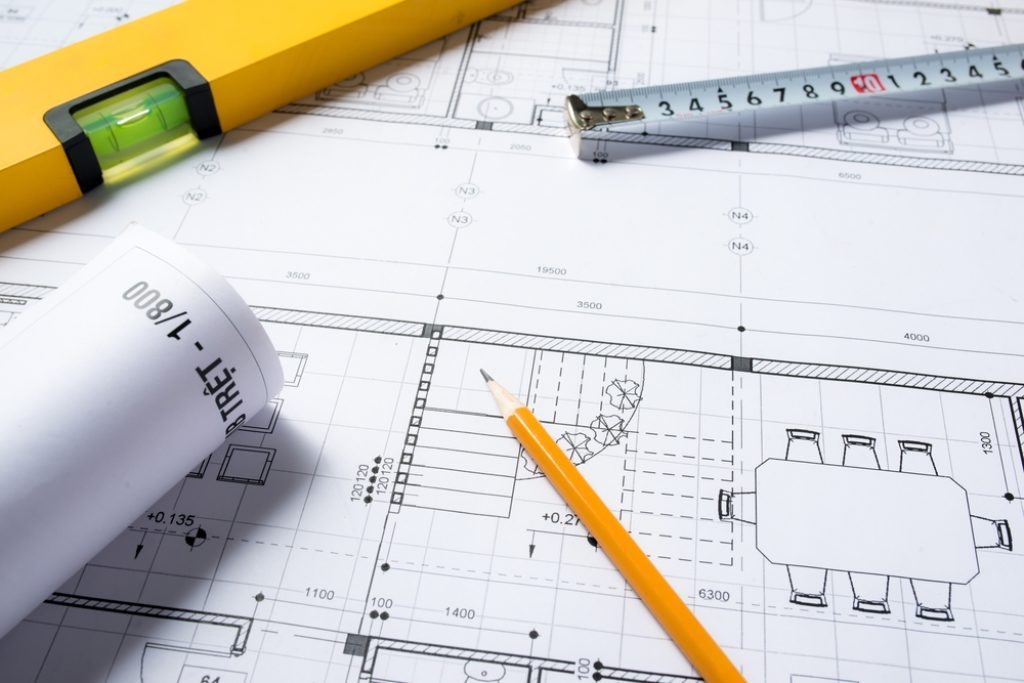 Prix d 39 un permis de construire notre guide complet 2018 for Prix d un permis de construire pour un garage