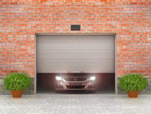 Prix pose porte de garage