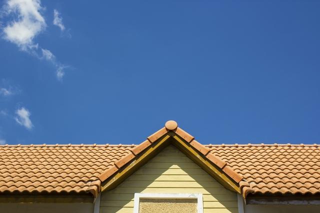 Tuiles de rive - fenêtre de toit