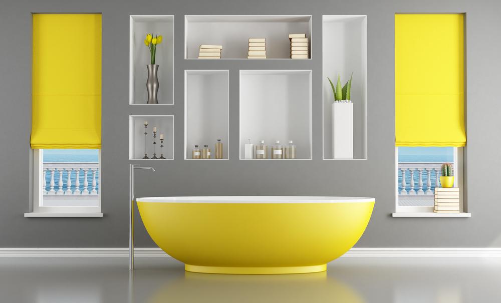 prix peinture pour salle de bain