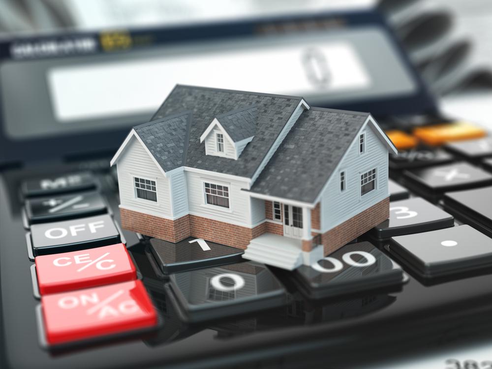 Calculateur surface taxable construction