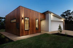 Construire une extension maison en bois