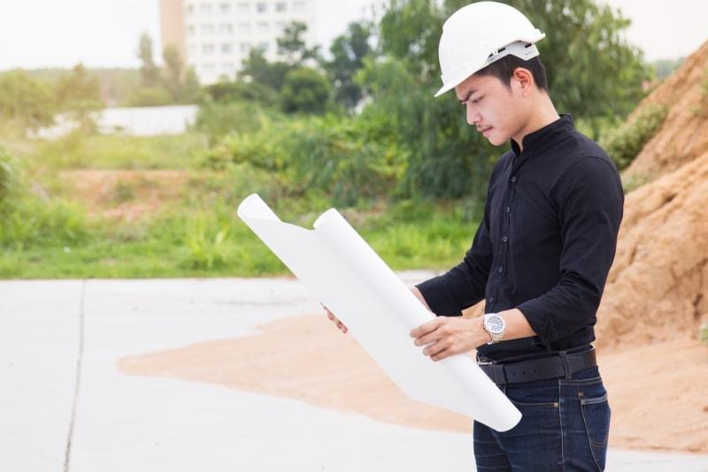 Démarches permis de construire et viabilisation