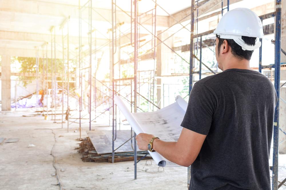 Maître d'oeuvre et architecte pour la construction d'une maison